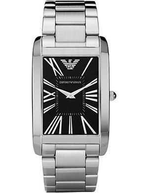 EMPORIO ARMANI AR2053 Super Slim classic watch