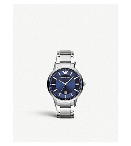 EMPORIO ARMANI Emporio armani ar2477 watch