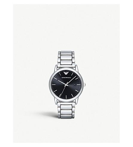 EMPORIO ARMANI AR2499 不锈钢腕表