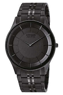 CITIZEN AR301553E Stiletto ion-plated watch