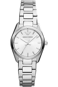 EMPORIO ARMANI AR6028 stainless steel watch