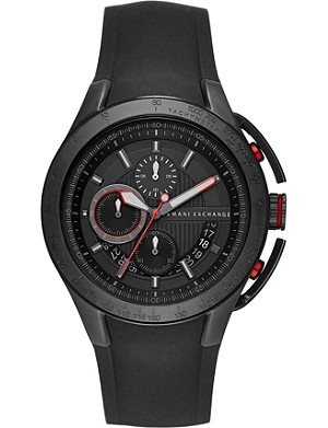 ARMANI EXCHANGE Gents active watch ax1401