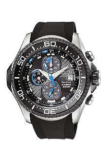 CITIZEN BJ211701E Promaster Depth Metre chronograph watch