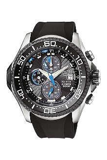 CITIZEN BJ211701E Promaster Depth Metre chronograph watch