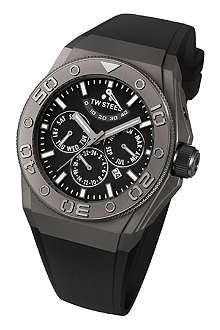 TW STEEL CEO Diver Multifunction CE5000 watch