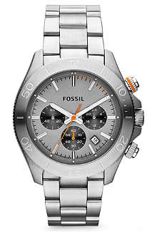 FOSSIL Grey mens watch CH2901