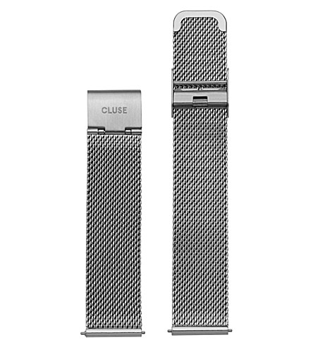 CLUSE CLS345 Minuit mesh watch strap