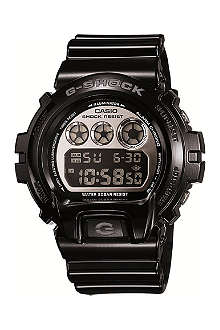 G-SHOCK DW6900NB1ER resin digital watch