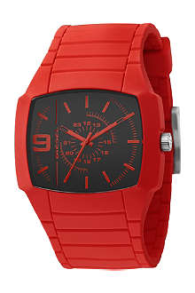 DIESEL DZ1351 Young Blood unisex silicone watch