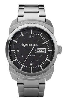 DIESEL DZ1473 stainless steel watch