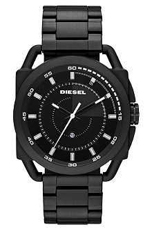 DIESEL DZ1580 stainless steel watch