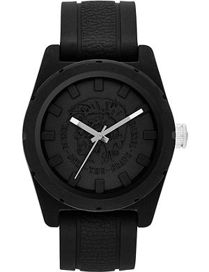 DIESEL DZ1591 silicone watch