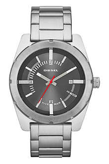 DIESEL DZ1595 stainless steel watch