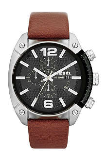 DIESEL DZ4296 Overflow chronograph watch