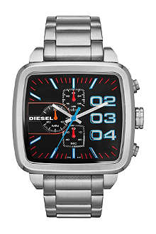 DIESEL DZ4301 Franchise chronograph watch