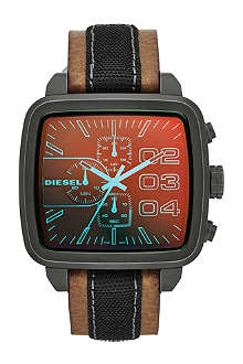 DIESEL DZ4303 Franchise chronograph watch