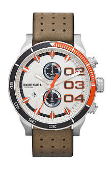 DIESEL DZ4310 Franchise 2.0 chronograph watch