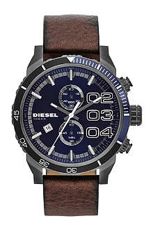 DIESEL DZ4312 Franchise 2.0 chronograph watch
