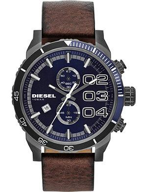 DIESEL DZ4312 Franchise 2.0 chronograph watch