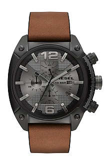 DIESEL DZ4317 Overflow Chronograph watch