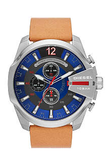 DIESEL Mega chief chronograph watch dz4319