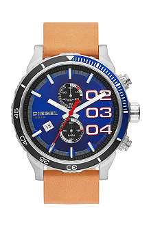 DIESEL Double down mega chief watch dz4322