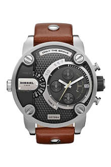 DIESEL DZ7264 Baby Daddy chronograph watch