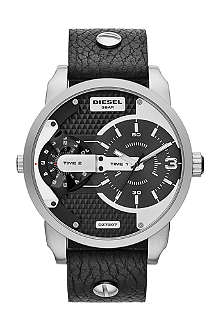 DIESEL Mini daddy watch dz7307
