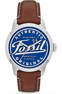 FOSSIL FS4897 Townsman watch