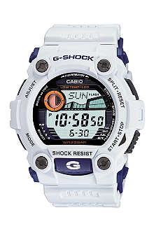 G-SHOCK G7900A7ER G-Rescue chronograph watch