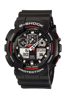 G-SHOCK GA1001A4ER chronograph watch