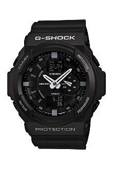 G-SHOCK GA1501AER metallic resin watch