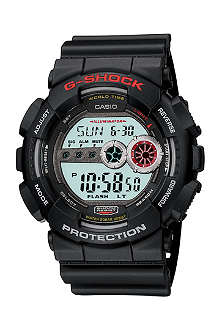 G-SHOCK GD1001AER G-Shock alarm chronograph watch