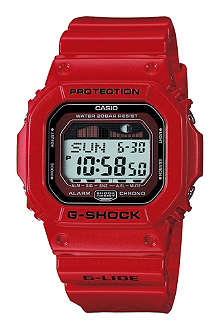 G-SHOCK GLX56004ER G-Lide watch