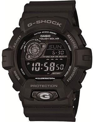 G-SHOCK GR8900A1ER digital resin watch