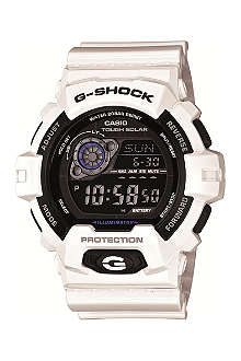 G-SHOCK GR8900A7ER digital resin watch