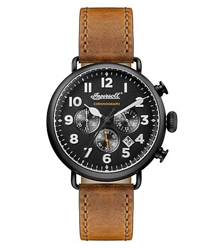 INGERSOLL Ingersoll Trenton Quartz Chronograph Watch