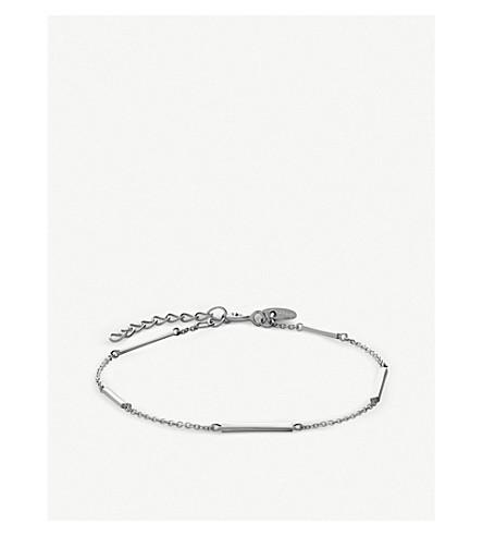 ROSEFIELD Chrystie sterling silver bracelet