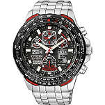 CITIZEN JY010059E Red Arrows Skyhawk chronograph watch