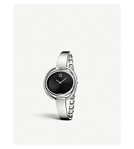 CALVIN KLEIN K4F2N111 Impetuous stainless steel watch