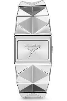 KARL LAGERFELD WATCHES KL2603 stainless steel unisex watch
