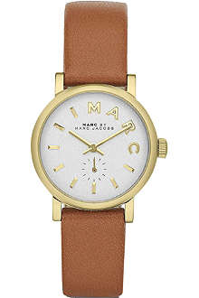 MARC BY MARC JACOBS Mbm1317 round dial female watch