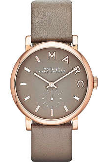 MARC BY MARC JACOBS Mbm1318 grey dial female watch