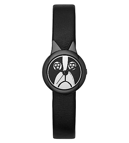 MARC BY MARC JACOBS Critters mixed watch (Mixed