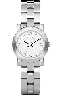 MARC BY MARC JACOBS MBM3055 Mini Amy stainless steel watch