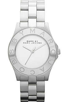 MARC BY MARC JACOBS MBM3125 Blade stainless steel watch