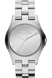 MARC BY MARC JACOBS MBM3210 stainless steel watch