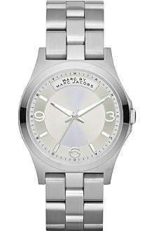 MARC BY MARC JACOBS MBM3230 Baby Dave stainless steel watch