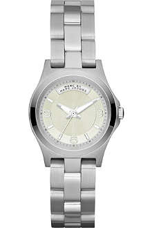 MARC BY MARC JACOBS MBM3234 Baby Dave stainless steel watch