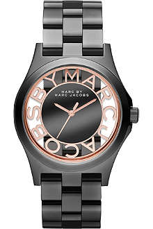 MARC BY MARC JACOBS MBM3254 Henry stainless steel watch